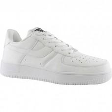 Sneaker unisex 24-024 σε λευκο