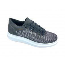 Aνδρικά sneaker CHEKICH CH021 GREY
